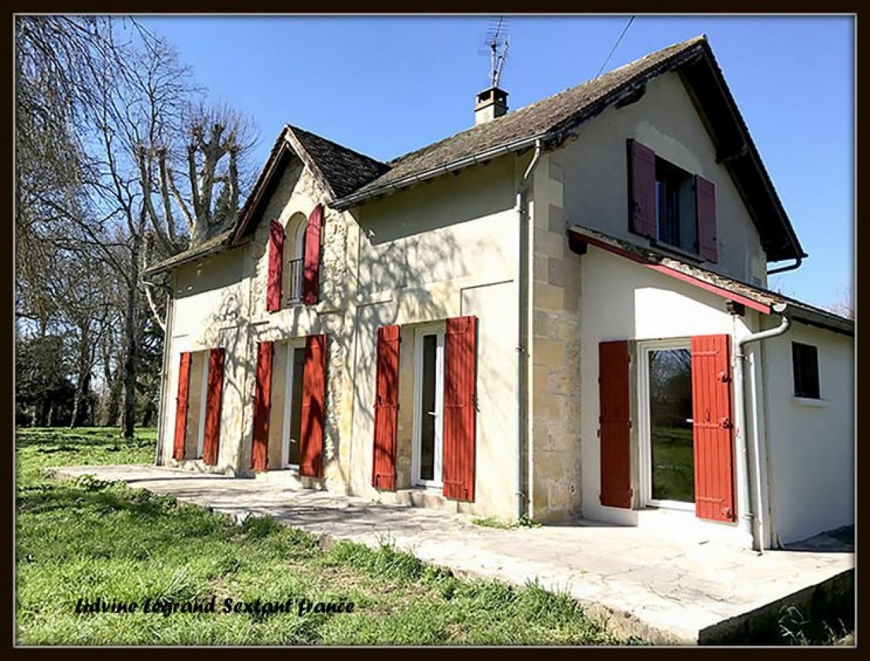 A vendre Bergerac 75011106112 Sextant france