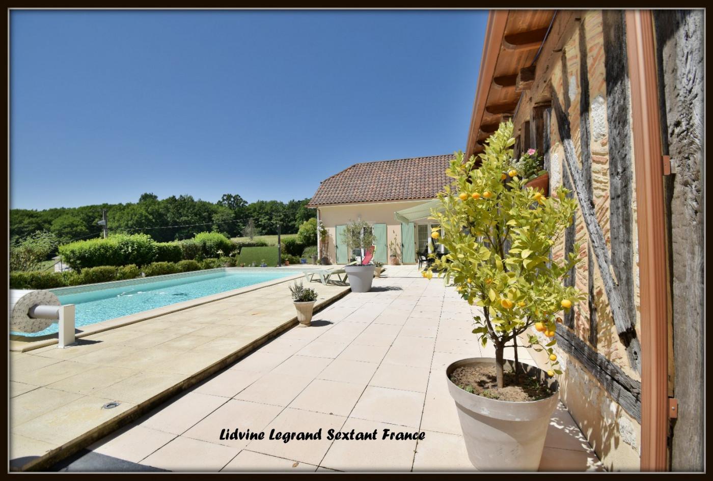A vendre Bergerac 75011106115 Sextant france