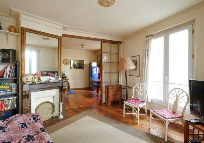 A vendre Paris 18eme Arrondissement 75011106119 Sextant france