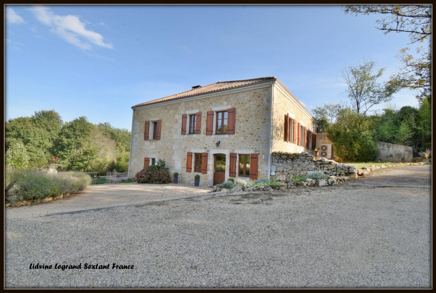 A vendre Bergerac 75011106121 Sextant france