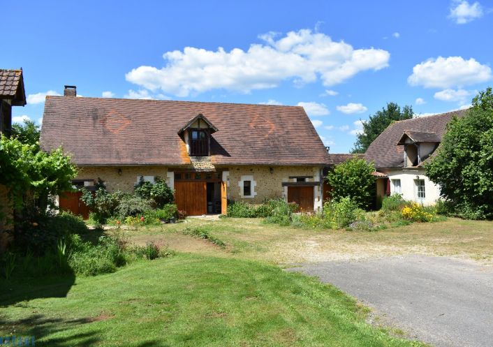 A vendre Rouffignac Saint Cernin De Re 75011106145 Sextant france