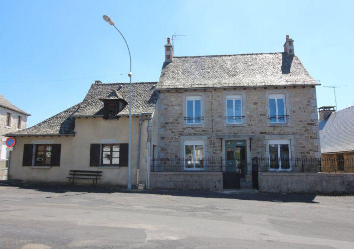 A vendre Saint Amans Des Cots 75011106157 Sextant france