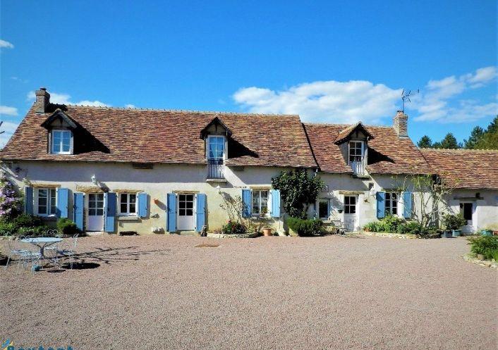 A vendre Longere Amboise | R�f 75011106244 - Sextant france