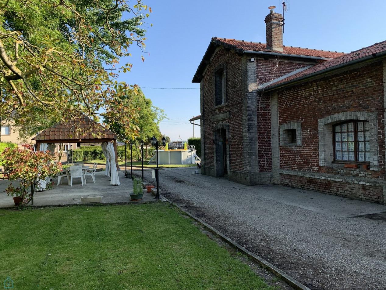 A vendre  Le Caule Sainte Beuve   Réf 75011106245 - Sextant france