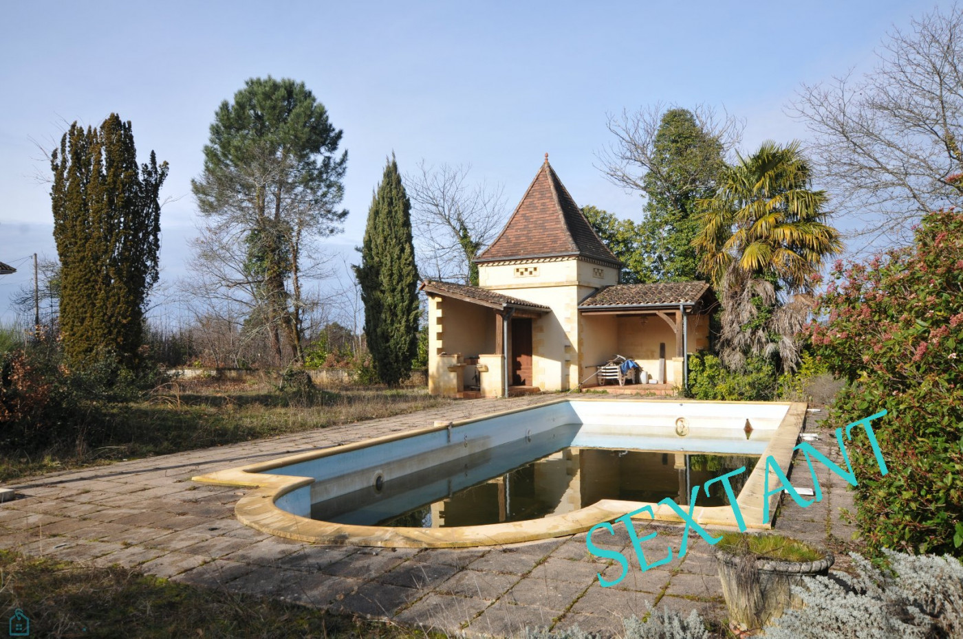 A vendre  Sarlat La Caneda | Réf 75011106320 - Sextant france