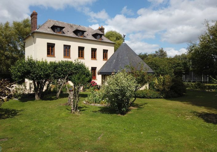 A vendre Bourgtheroulde Infreville 75011106331 Sextant france