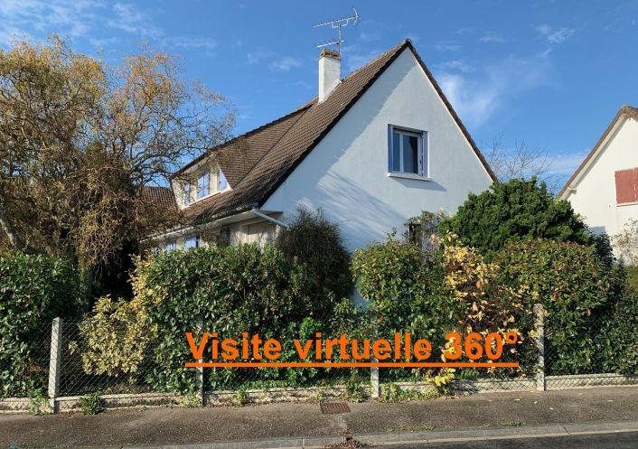 A vendre Franqueville Saint Pierre 75011106346 Sextant france