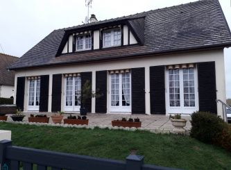 A vendre Bourgtheroulde Infreville 75011106385 Portail immo