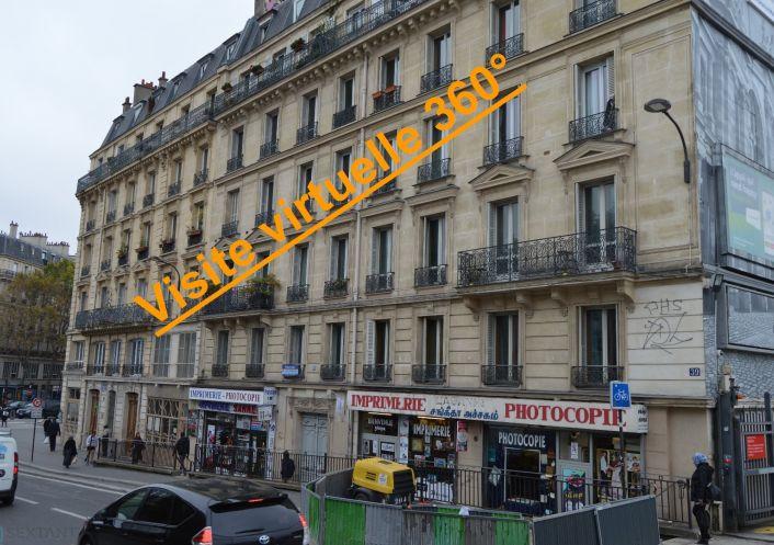 A vendre Paris 10eme Arrondissement 75011106393 Sextant france
