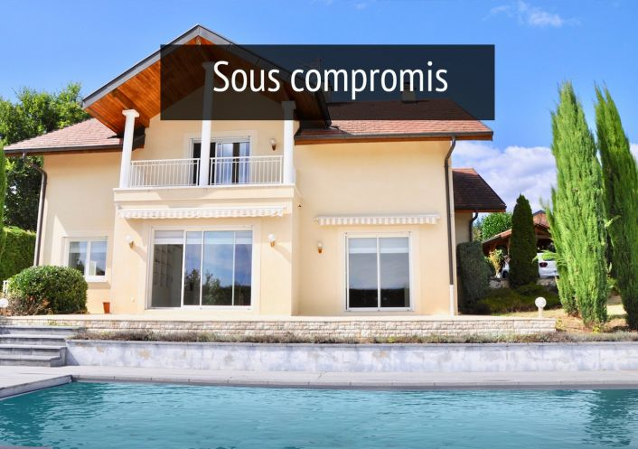 A vendre Maison Divonne Les Bains | R�f 75011106435 - Sextant france