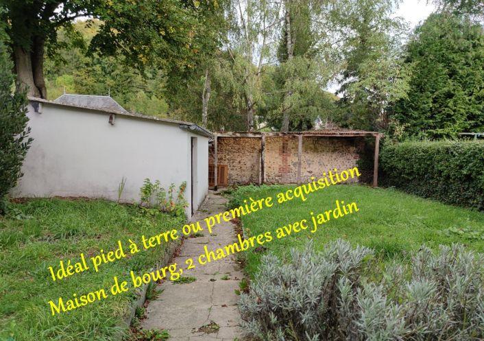 A vendre Maison Lisieux | Réf 75011106516 - Sextant france
