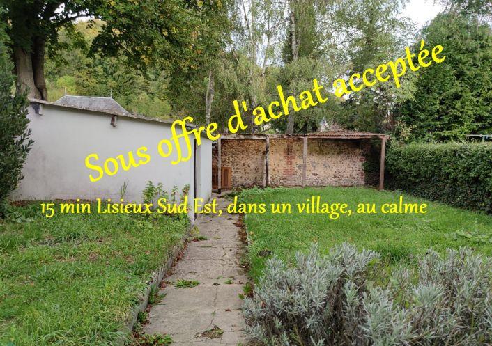 A vendre Maison Lisieux   R�f 75011106516 - Sextant france