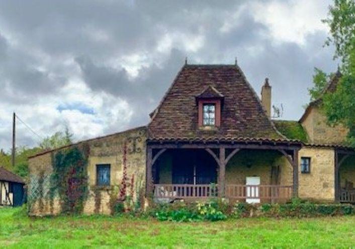 A vendre Maison de campagne Beaumont   Réf 75011106519 - Sextant france