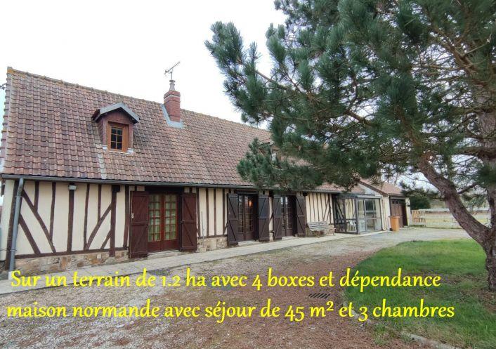 A vendre Maison de caractère Orbec | Réf 75011106540 - Sextant france