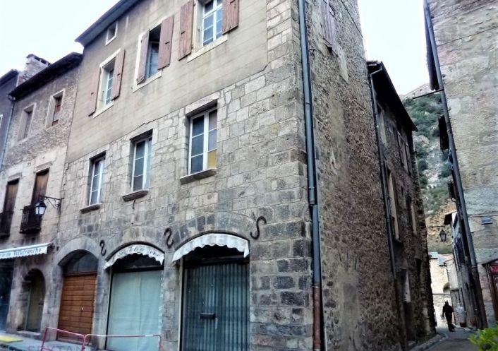 A vendre Villefranche De Conflent 75011106632 Sextant france