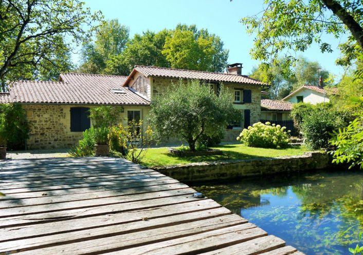 A vendre Maison de campagne Souvigne | Réf 75011106663 - Sextant france