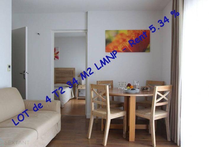A vendre Appartement La Rochelle | Réf 75011106664 - Sextant france