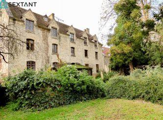 A vendre Verneuil Sur Seine 75011106674 Portail immo