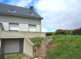 A vendre Baud 75011106680 Portail immo