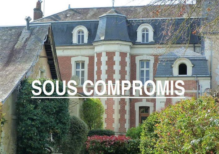 A vendre Maison bourgeoise Amboise | R�f 75011106699 - Sextant france