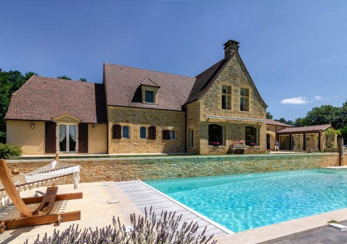 A vendre Maison Sarlat La Caneda | Réf 75011106913 - Sextant france