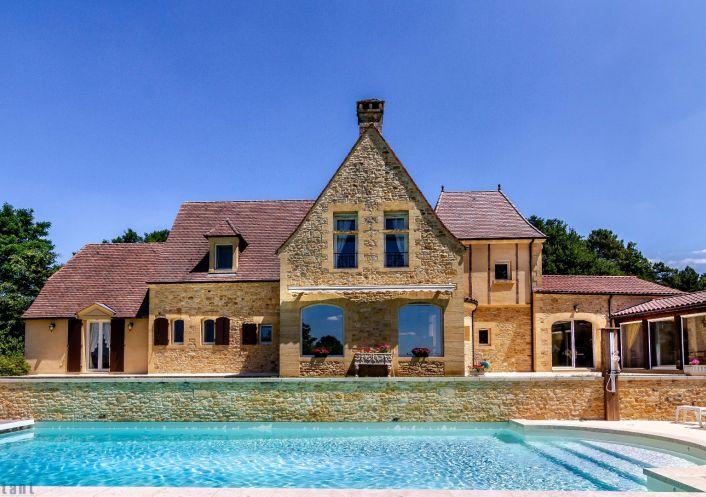 A vendre Maison Sarlat La Caneda | Réf 75011106915 - Sextant france