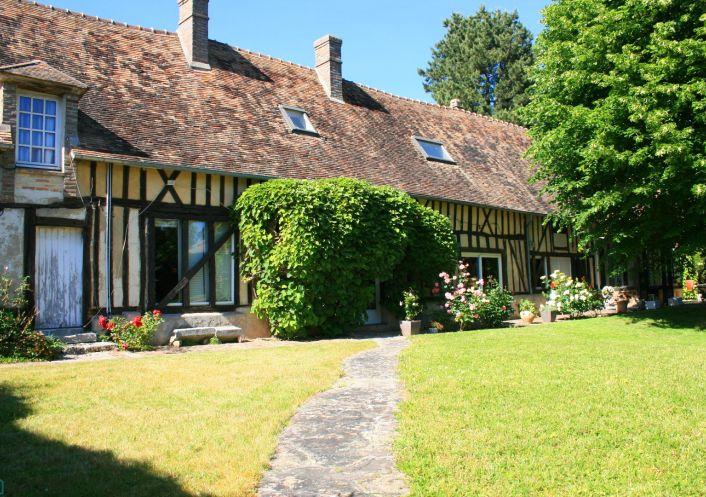 A vendre Maison normande Vernon | R�f 75011106937 - Sextant france