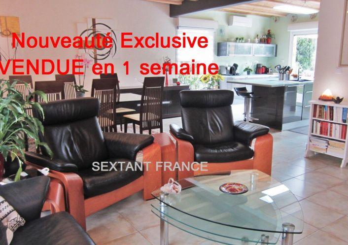 A vendre Villa Saint Cyprien | R�f 75011107049 - Sextant france