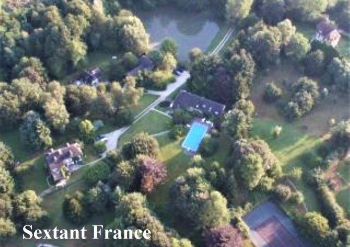A vendre Domaine Vimoutiers | R�f 75011107101 - Sextant france