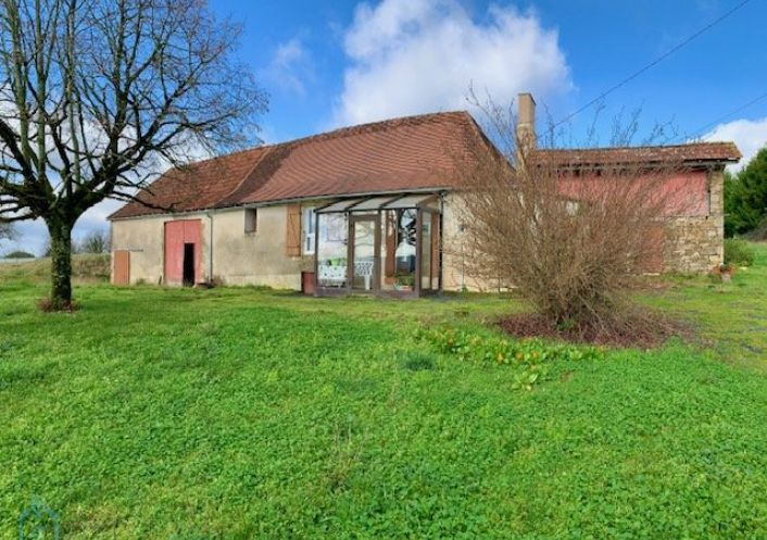 A vendre Maison en pierre Excideuil   Réf 75011107105 - Sextant france