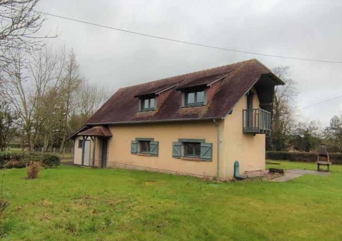 A vendre Maison Lisieux | Réf 75011107113 - Sextant france