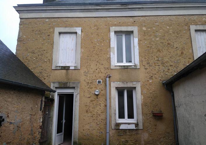 A vendre Maison Tasse | Réf 75011107186 - Sextant france