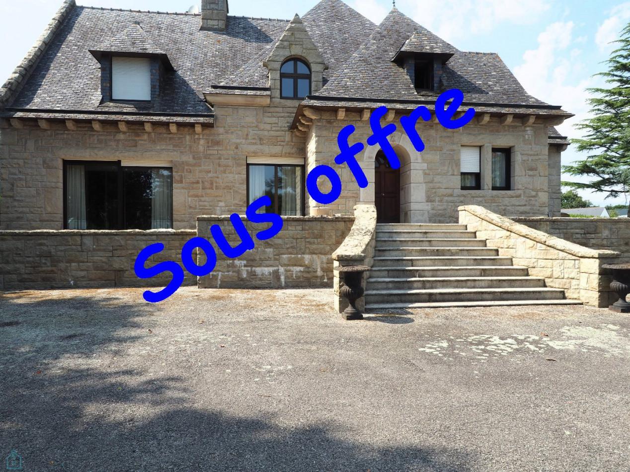 A vendre  Pontivy | Réf 75011107212 - Sextant france