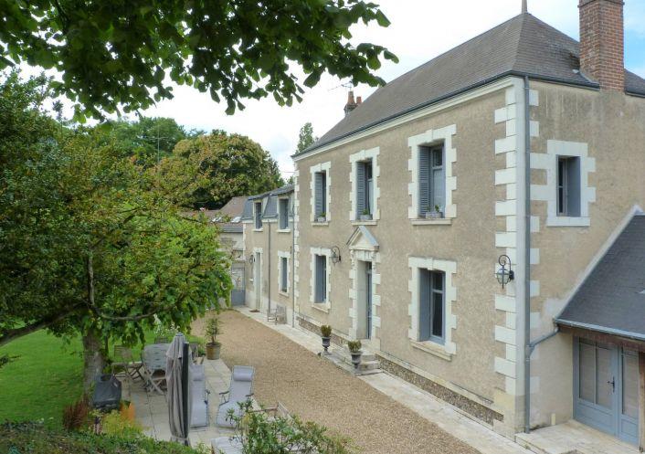 A vendre Maison de caract�re Amboise | R�f 75011107436 - Sextant france