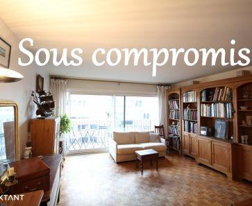 A vendre  Paris 20eme Arrondissement   Réf 75011107519 - Sextant france