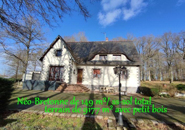 A vendre Maison de caractère Montreuil L'argille | Réf 75011107587 - Sextant france