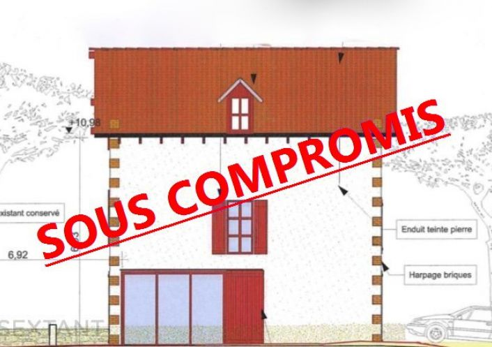 A vendre Terrain constructible La Baule Escoublac | R�f 75011107615 - Sextant france