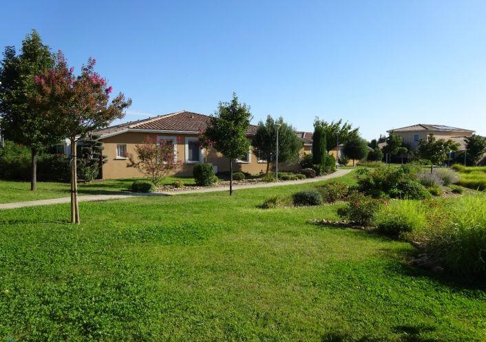 A vendre Pavillon Jonquieres Saint Vincent | R�f 75011107735 - Sextant france
