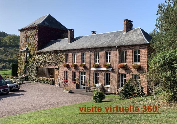 A vendre Demeure Rouen | R�f 75011107761 - Sextant france