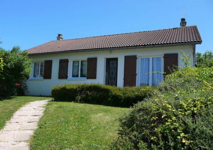 A vendre Maison Champagne Saint Hilaire | Réf 75011107870 - Sextant france