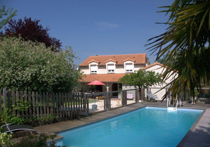 A vendre Maison Niort | Réf 75011107872 - Sextant france