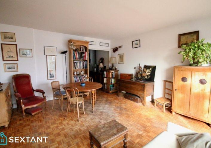 A vendre Appartement Paris 20eme Arrondissement | Réf 75011107984 - Sextant france