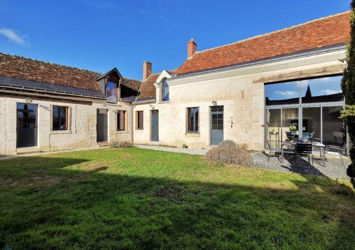 A vendre Longere Amboise | R�f 75011108004 - Sextant france