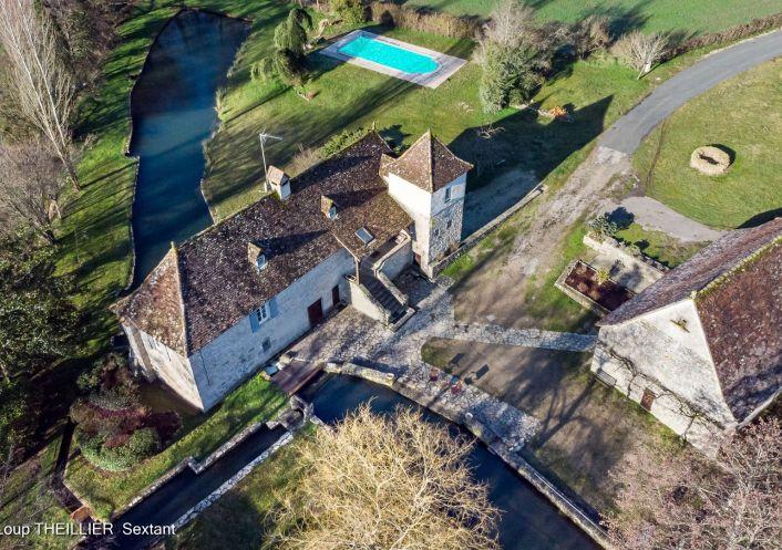 A vendre Maison Gramat | Réf 75011108136 - Sextant france