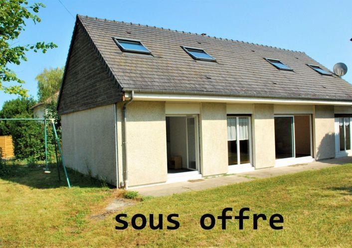 A vendre Maison individuelle Vernon | R�f 75011108186 - Sextant france