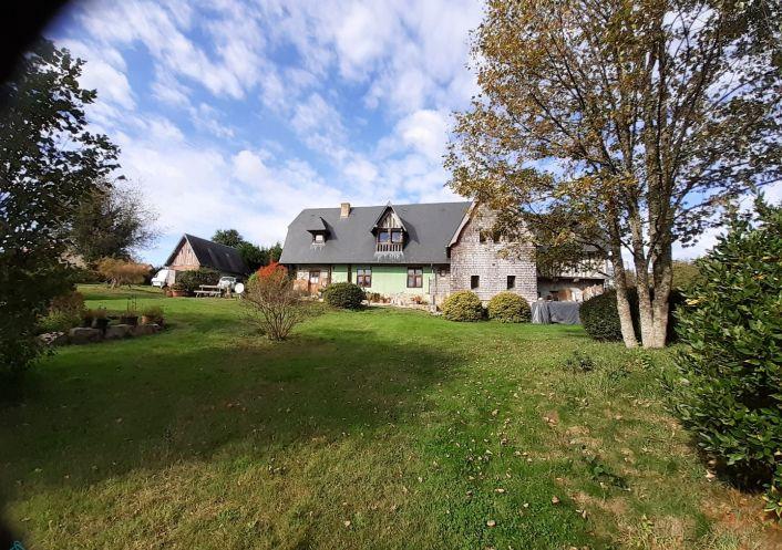 A vendre Manoir Pont L'eveque | Réf 75011108214 - Sextant france