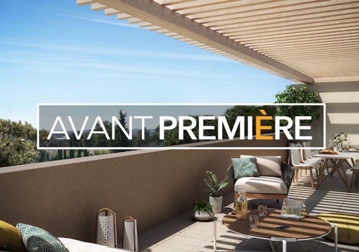 A vendre Appartement en r�sidence Villeneuve Les Avignon | R�f 75011108253 - Sextant france