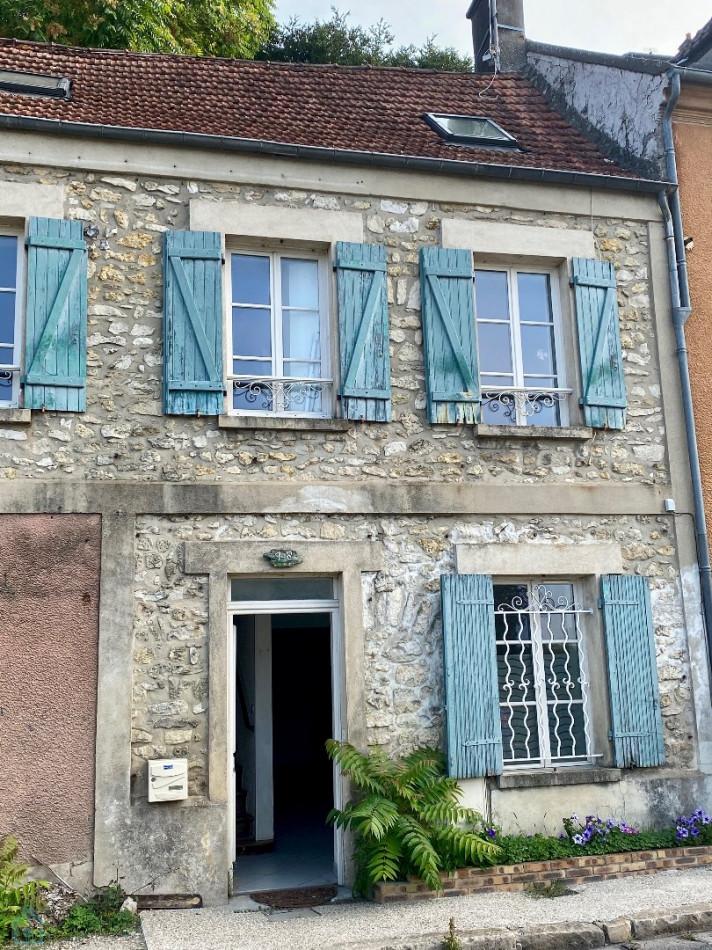 A vendre  Vetheuil | Réf 75011108288 - Sextant france