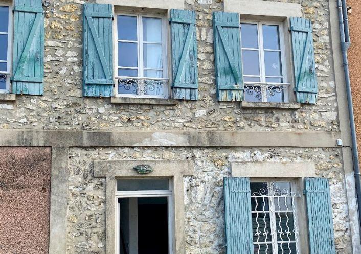 A vendre Maison de village Vetheuil | R�f 75011108288 - Sextant france