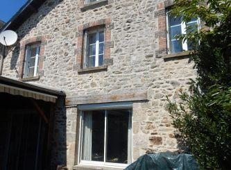 A vendre Maison Chamberet | Réf 75011108344 - Portail immo